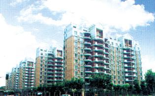 上海紫藤新苑