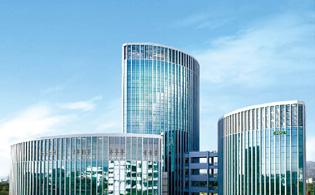 莆田市三棵树智能大厦